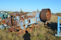 Gardner Denver GXR duplex mud pump