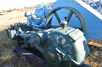 Gaso P30 duplex mud pump