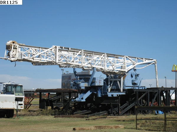 T-32 National Conventional Drilling Rig